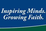 Inspiring Minds. Growing Faith.