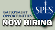 Now Hiring! Employment Opportunities